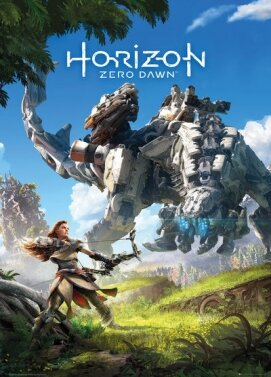 سی دی کی اورجینال Horizon Zero Dawn Complete Edition Steam