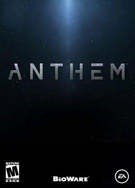 سی دی کی اورجینال ANTHEM