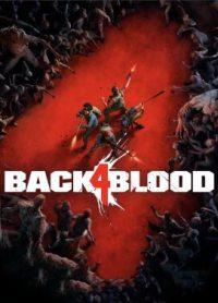 سی دی کی اورجینال Back 4 Blood
