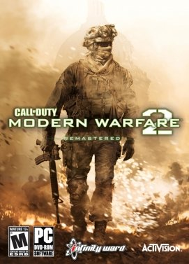 خرید گیفت استیم Call of Duty Modern Warfare 2