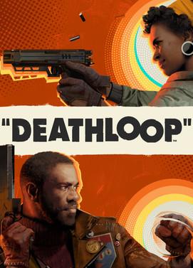 سی دی کی اورجینال Deathloop