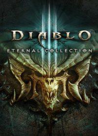 سی دی کی اورجینال Diablo 3 Eternal Collection