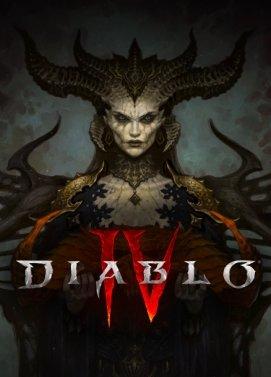 سی دی کی اورجینال Diablo 4