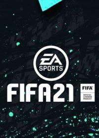 سی دی کی اورجینال FIFA 21