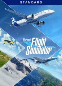 سی دی کی اورجینال Microsoft Flight Simulator