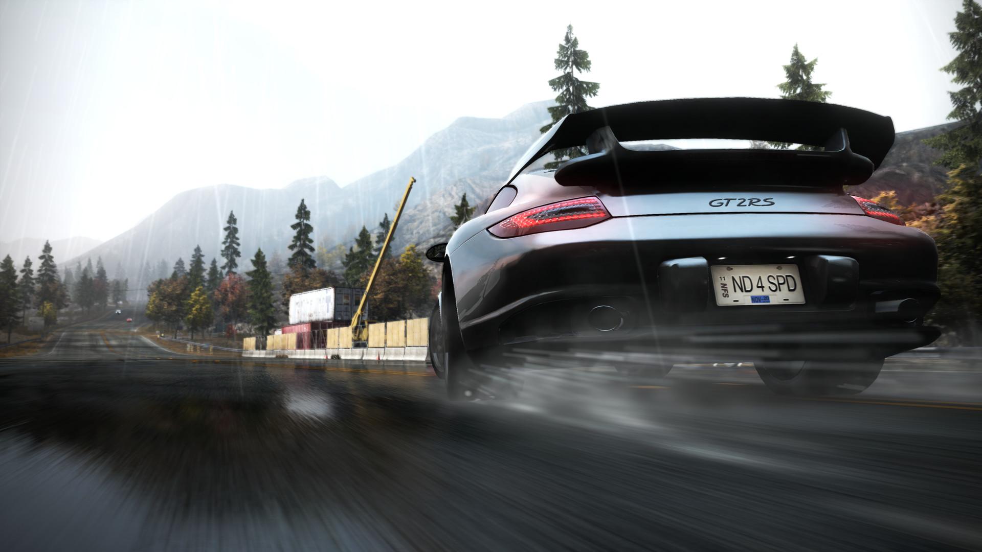 دی کی اورجینال Need for Speed Hot Pursuit Remastered
