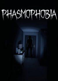 سی دی کی اورجینال Phasmophobia