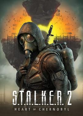 خرید استیم بازی STALKER 2