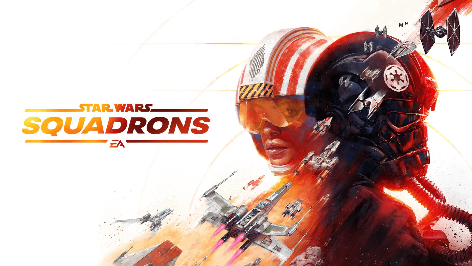 دی کی اورجینال STAR WARS Squadrons3