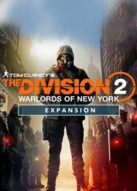 سی دی کی اورجینال The Division 2 Warlords of New York Edition