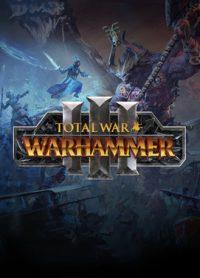 سی دی کی اورجینال Total War Warhammer 3