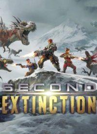 Second Extinction سی دی کی استیم