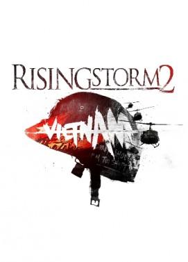 خرید گیفت استیم Rising Storm 2 Vietnam