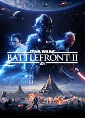خرید گیفت اورجین Star Wars Battlefront 2