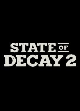 سی دی کی اورجینال State of Decay 2 Xbox One /Windows 10