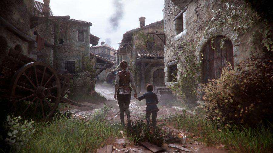 A-Plague-Tale-small-village