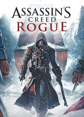 سی دی کی اورجینال Assassin's Creed Rogue