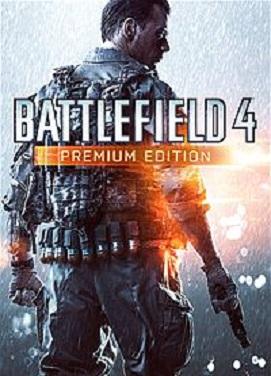 خرید گیفت اورجین Battlefield 4 Premium Edition