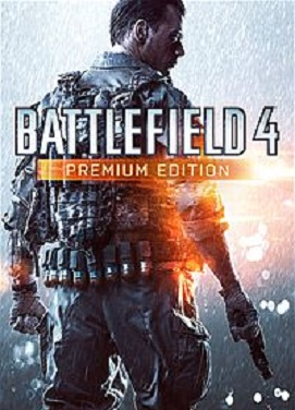 سی دی کی اورجینال Battlefield 4 Premium Edition