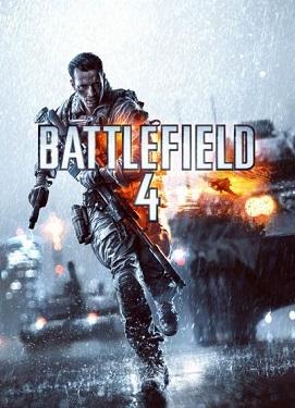 سی دی کی اورجینال Battlefield 4