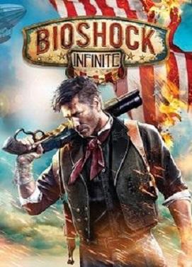 خرید گیفت استیم Bioshock Infinite