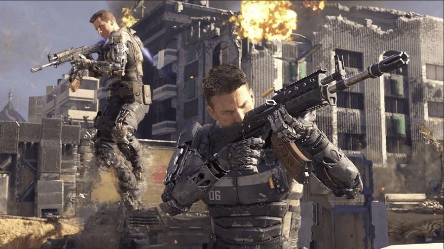 Call of Duty Black Ops 4 Steam CD KEY1 min