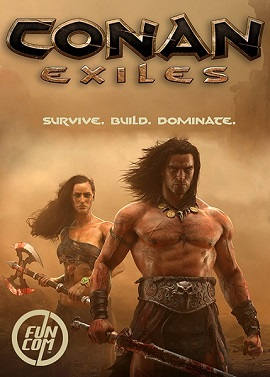 Conan Exiles Steam Account