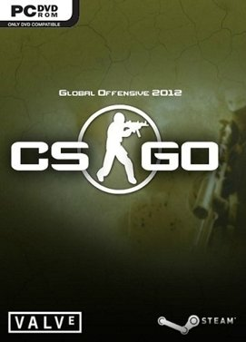 خرید گیفت استیم Counter Strike Global Offensive