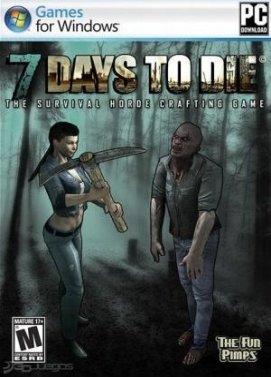 خرید گیفت استیم Days to Die 7