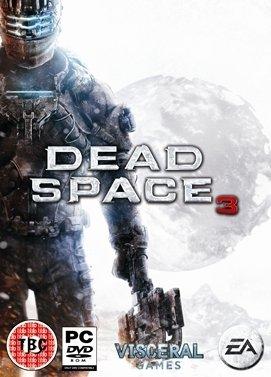 سی دی کی اورجینال Dead Space 3