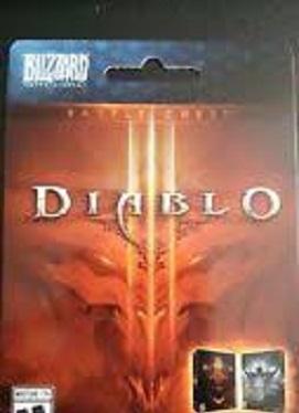 Diablo 3 Battle Reaper of Souls EU DLC
