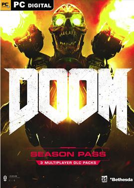 Doom Season Pass Steam DLC