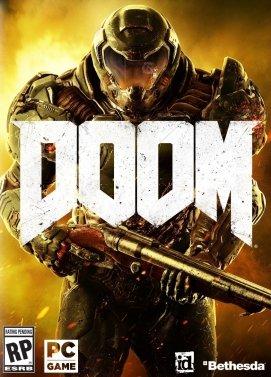 سی دی کی اورجینال Doom