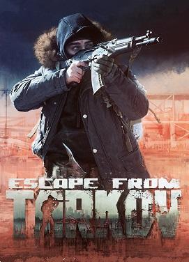 ٍخرید گیفت استیم Escape from Tarkov