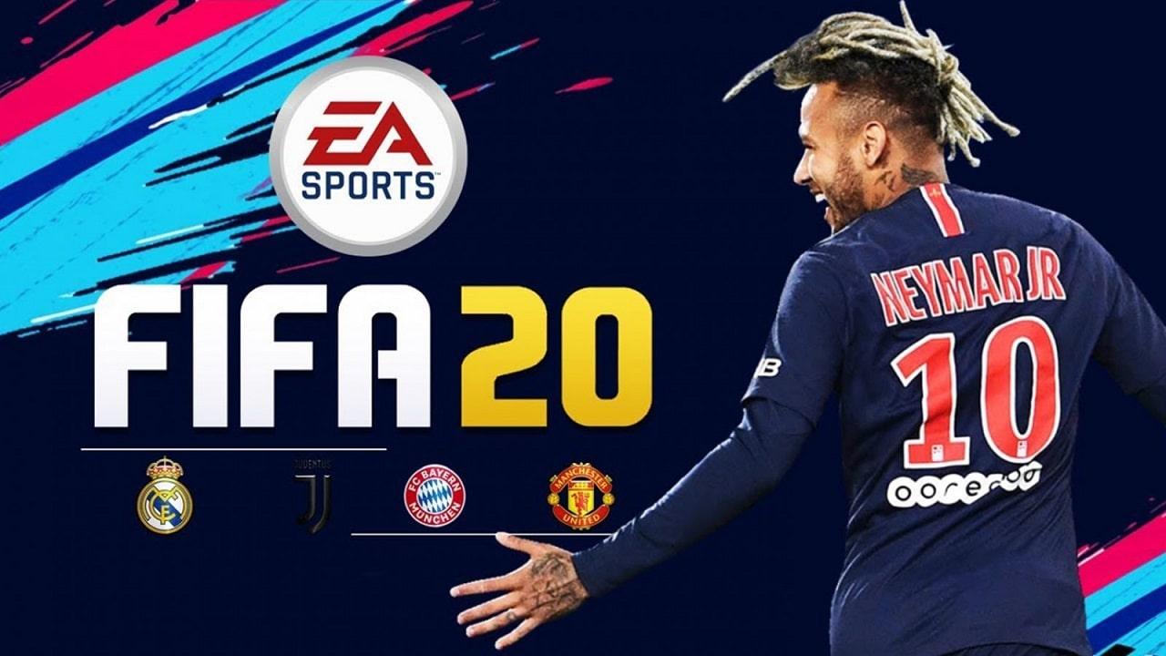 FIFA 20 CDKEY