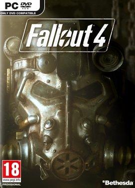 Fallout 4 Steam Account