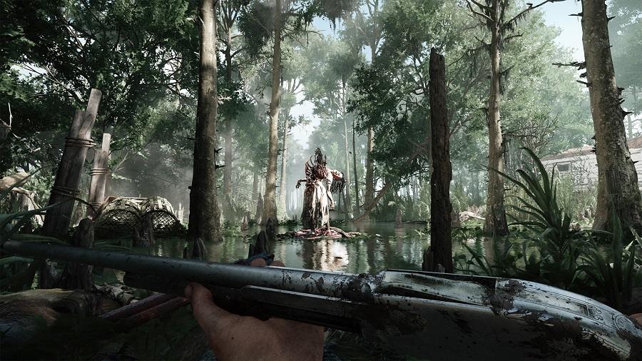 Hunt Showdown Steam CِD KEY