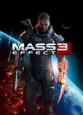 سی دی کی اورجینال Mass Effect 3