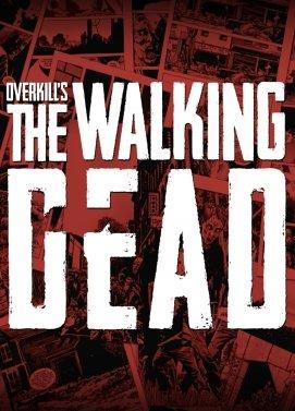 سی دی کی اورجینال Overkill's The Walking Dead