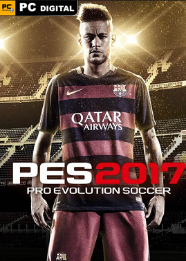 Pro Evolution Soccer 2017 Steam  Account