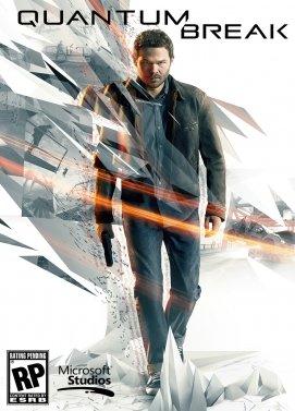 سی دی کی اورجینال Quantum Break