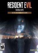 خرید گیفت استیم Resident Evil 7 Gold Edition