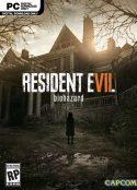 خرید گیفت استیم Resident Evil 7