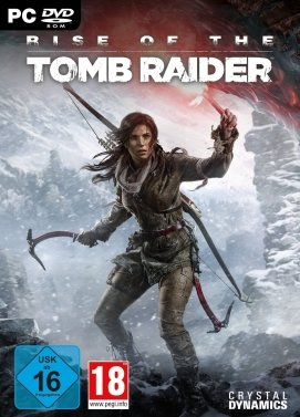 Rise of the Tomb Raider Account UPLAY