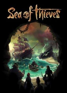 سی دی کی اورجینال Sea of Thieves PC / Xbox One