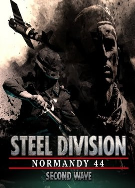 Steel Division Normandy 44 Second Wave Steam DLC