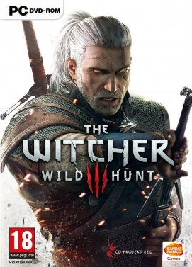 خرید گیفت The Witcher 3 Wild Hunt