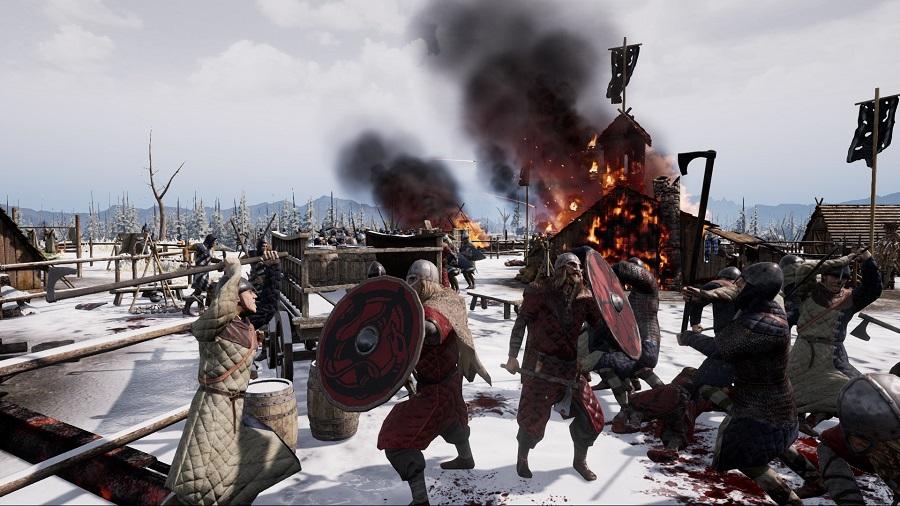 Total War Saga Thrones of Britannia Steam CD KEY