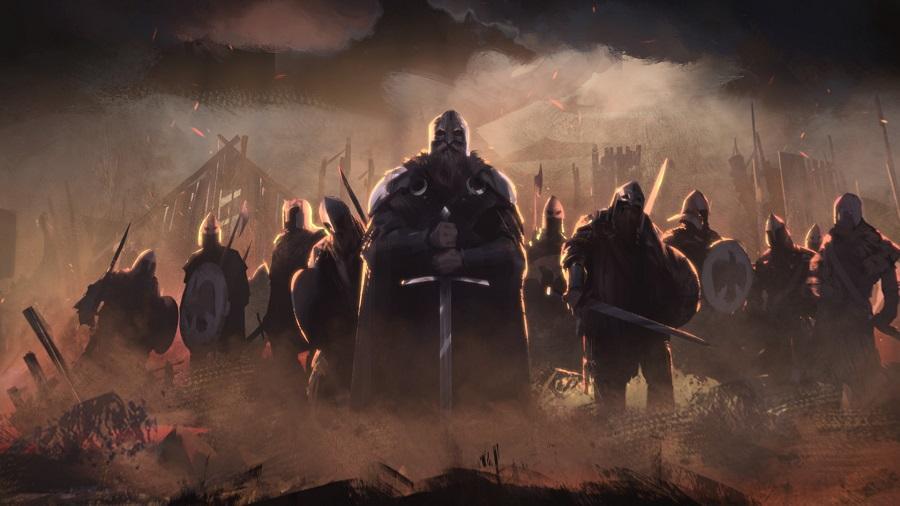 Total War Saga Thrones of Britannia Steam CD KEY1