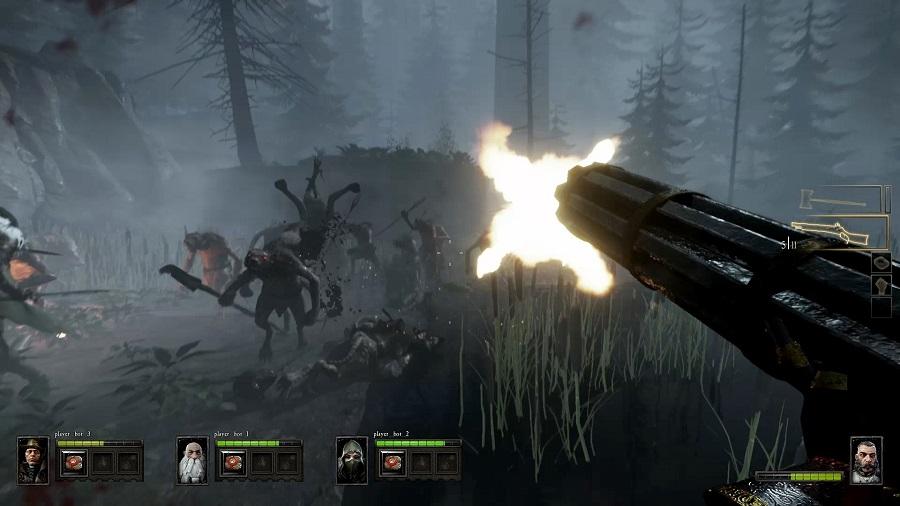 Warhammer Vermintide 2 Steam CD KEY3